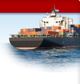 freight shipping and freight forwarder